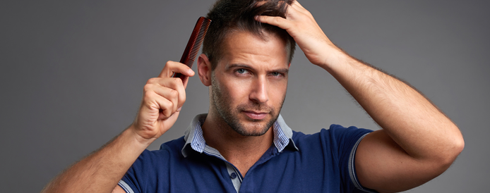 Dandruff and Hair Loss: Is There a Correlation?